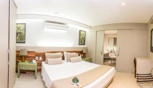 Hotel Pousada do Bosque, Hotely  Ponta Porã - big - 2