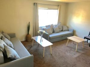 obrázek - Spacious Apartment by SFO Airport