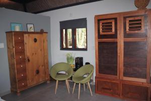 Jamanota happy view, Apartmány  Boton - big - 13