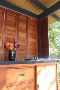 Jamanota happy view, Apartmány  Boton - big - 15