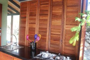 Jamanota happy view, Apartmány  Boton - big - 16