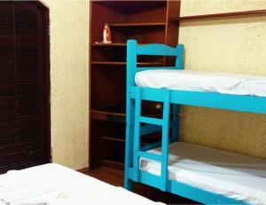 Xua Hostel Santos, Bed & Breakfasts  Santos - big - 61