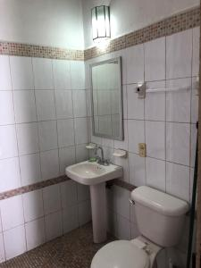 Meson del Penasco, Apartmány  Oaxaca City - big - 32