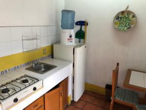 Meson del Penasco, Apartmány  Oaxaca City - big - 33