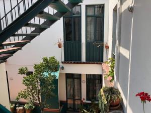 Meson del Penasco, Apartmány  Oaxaca City - big - 34