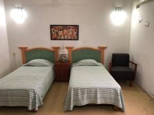 Meson del Penasco, Apartmány  Oaxaca City - big - 1