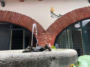 Meson del Penasco, Apartmány  Oaxaca City - big - 35