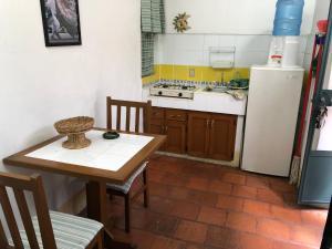 Meson del Penasco, Apartmány  Oaxaca City - big - 40