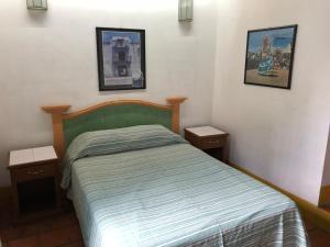 Meson del Penasco, Apartmány  Oaxaca City - big - 42