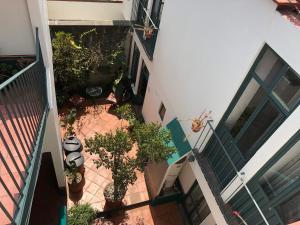 Meson del Penasco, Apartmány  Oaxaca City - big - 43