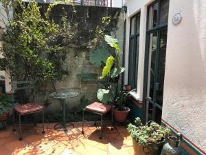 Meson del Penasco, Apartmány  Oaxaca City - big - 46