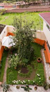 Hostal Los Laureles, Penziony  Calca - big - 48