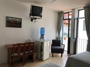 Meson del Penasco, Apartmány  Oaxaca City - big - 53