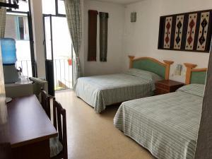Meson del Penasco, Apartmány  Oaxaca City - big - 56