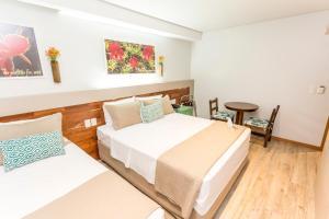 Hotel Pousada do Bosque, Hotely  Ponta Porã - big - 38