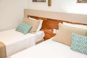 Hotel Pousada do Bosque, Hotely  Ponta Porã - big - 39