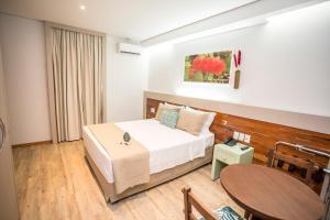 Hotel Pousada do Bosque, Hotely  Ponta Porã - big - 26