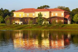 Encantada - The Official CLC World Resort, Resorts  Kissimmee - big - 77