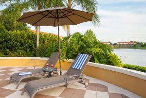 Encantada - The Official CLC World Resort, Resorts  Kissimmee - big - 74