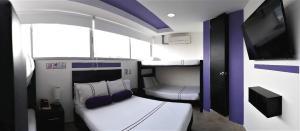 Hotel Colours, Отели  Кали - big - 26