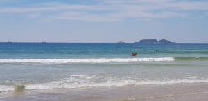 IDP204- APARTAMENTO DE 2 DORMITORIOS NO INGLESES, Ferienwohnungen  Florianópolis - big - 62