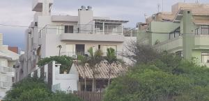 IDP204- APARTAMENTO DE 2 DORMITORIOS NO INGLESES, Apartmány  Florianópolis - big - 56
