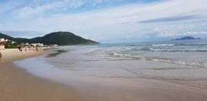 IDP204- APARTAMENTO DE 2 DORMITORIOS NO INGLESES, Ferienwohnungen  Florianópolis - big - 61