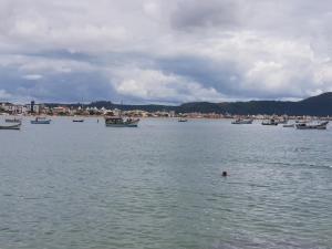 IDP204- APARTAMENTO DE 2 DORMITORIOS NO INGLESES, Ferienwohnungen  Florianópolis - big - 57