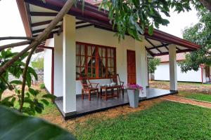 Dambulla Hills Resort