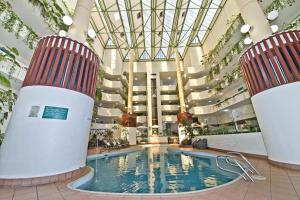 Atrium Resort Hotel