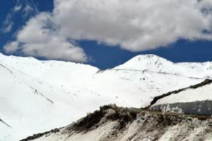 Tsashung Homestay,Hunder Nubra,Leh Ladakh, Проживание в семье  Лех - big - 14