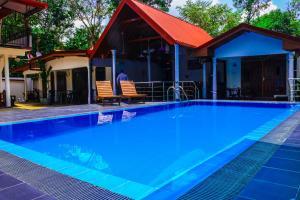 Sevonrich Holiday Resort - Dambulla
