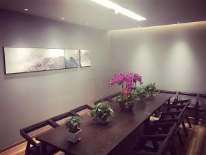Yayue Boutique Hotel Beijing Guanyuan Bridge Branch