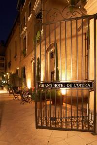Grand Hôtel de l'Opéra (39 of 73)