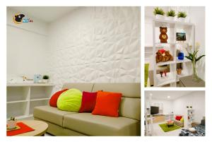EVO SOHO Bangi, Apartments  Kampong Sungai Ramal Dalam - big - 20