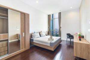 Christina's Hanoi - Lancaster City Living, Apartments  Hanoi - big - 53