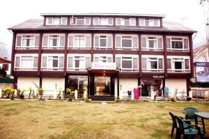Hotel New Park at Dal Lake, Hotel - Srinagar