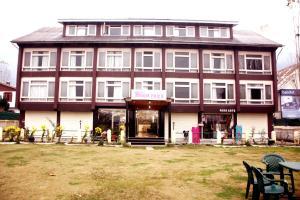 Hotel New Park at Dal Lake, Hotels  Srinagar - big - 1