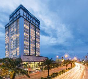Kantary Hotel Korat - Ban Hua La Loeng