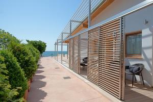 Tre Merli Beach Hotel