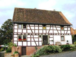 Bauernhof Heist - Böllstein