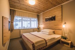 Horsky Hotel Sliezsky Dom
