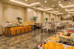 Golden Inn Hotel, Hotely  Káhira - big - 22