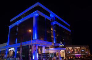 Golden Inn Hotel, Hotely  Káhira - big - 36
