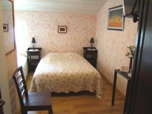 Chambres d Hôtes Domaine d En Baleux