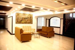 Hotel New Park at Dal Lake, Hotels  Srinagar - big - 10
