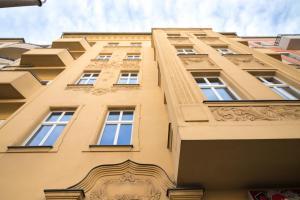 Pension Marie Prenzlauer Berg, Penziony  Berlín - big - 30