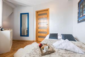 Apartament Marmurki Zakopane