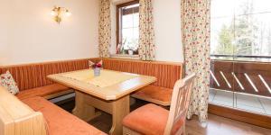 Appartements Bachmann - Apartment - St. Anton am Arlberg