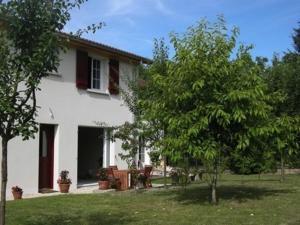 Location gîte, chambres d'hotes Au Saint-Amand dans le département Haute Marne 52